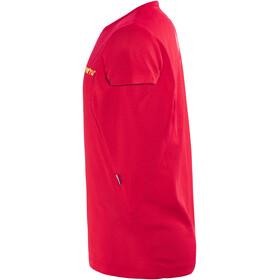Meru Pisa Lapset Lyhythihainen paita , punainen